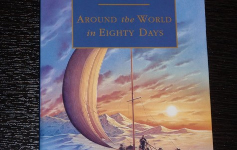 Around the World in 80 Days Book Review