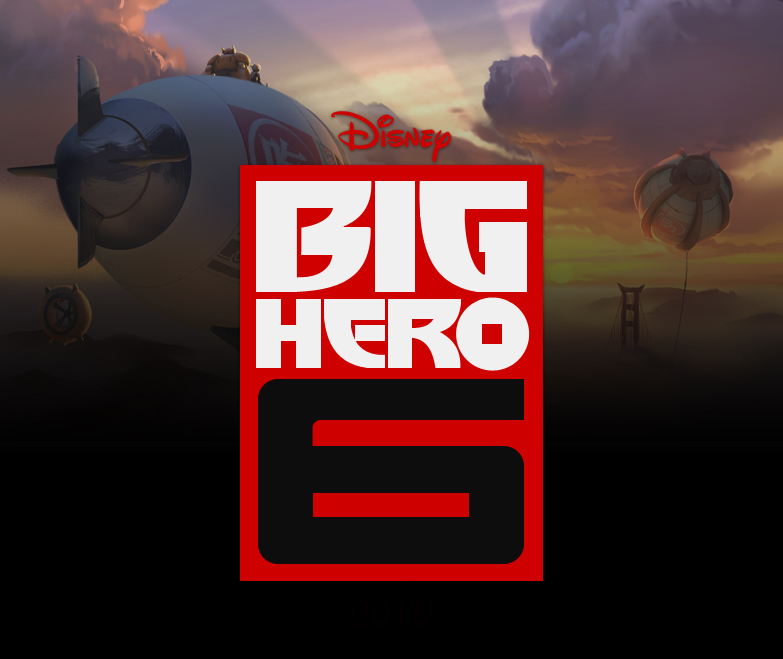 Movie+Review%3A+Big+Hero+6
