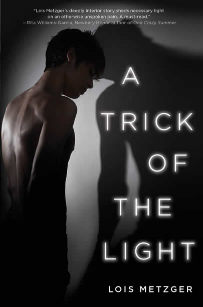 Book+Review%3A+A+Trick+of+the+Light