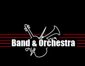 Honor Band and Honor Orchestra