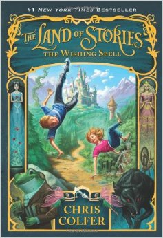 Land of Stories Book Review