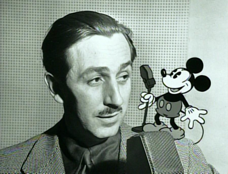 Review of Walt Disney: An American Experience