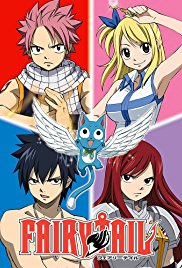 Fairytail Review