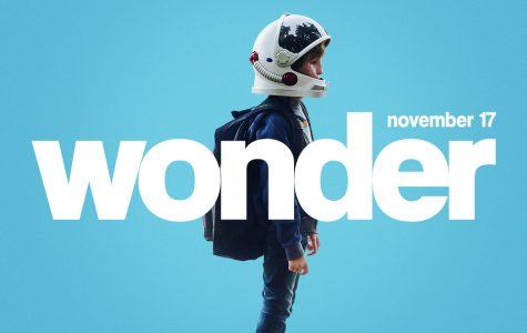 Differences Between the Wonder Book and Movie