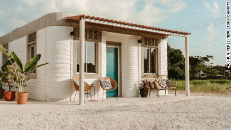 3D Printed Houses: A Greener Future is Here.