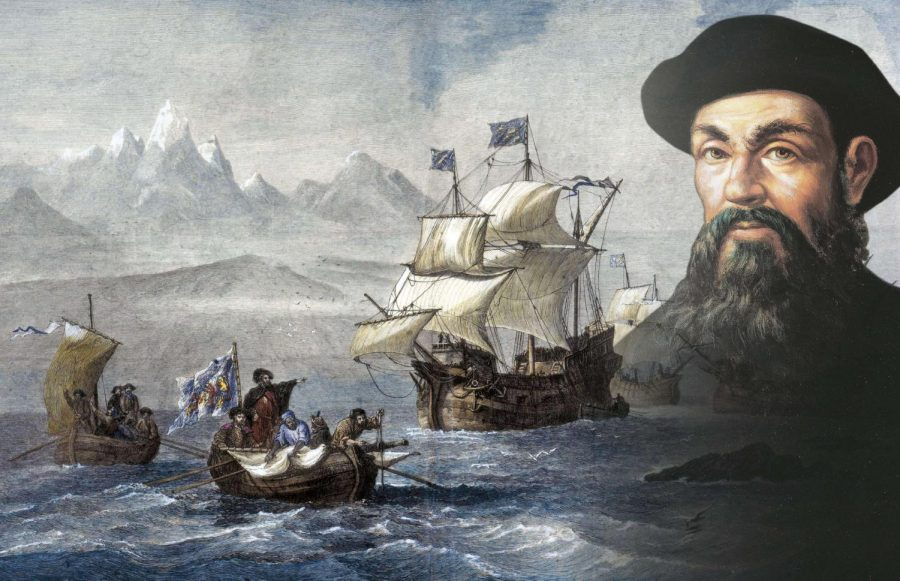 Was Magellan Good or Bad?