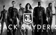 Zack Snyder's Justice League Takes DC Fans by Storm!