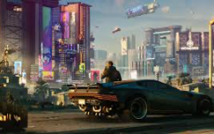 Cyberpunk 2077: A Major Disappointment