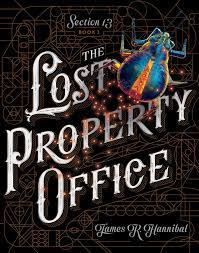 The Lost Property Office Book Review