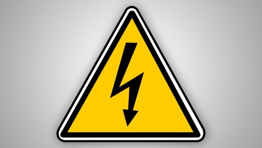 Power Outages & Wind in O.C.